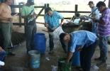 El objetivo es que los ganaderos hagan de estas experiencias su diario vivir en las pequeñas empresas
