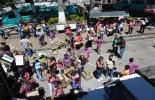 170 mujeres fueron beneficiadas por esta iniciativa que adelanta la Alcaldía del municipio de La Merced en Caldas. Foto: Alcaldía Municipal.
