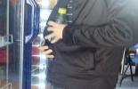 Robo en tiendas