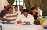 Los pobladores de la Amazonía tienen la oportunidad de acceder a los fondos provenientes de la explotación de recursos naturales no renovables,