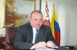 Superintendente de Notariado y Registro, Jorge Enrique Vélez.