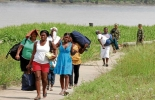 Casos de reparación en La Bonga, Macayepo, Las Palmas y El Salado, hacen parte de las prioridades del Subcomité.