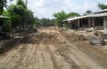 Para 2013, Invías trabajará para lograr una mejor conectividad entre los corregimientos y las ciudades del departamento. Foto: Alcaldía de San Juan de Betulia