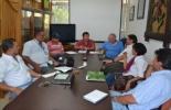 Comité Interinstitucional Pecuario de Uarabá.
