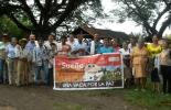 Habitantes de Purificación, Tolima, beneficiados con el Programa./Foto: CONtexto ganadero
