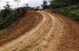 Los trabajos adelantados brindarán un mejoramiento a las vías en esta zona del país.