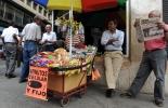 Desempleo en Colombia.