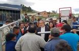 Colombia, ciudad de Pasto, mercado de ganado en Pasto, obras de infrestructura en mercado de ganado en Pasto, contexto ganadero, noticias ganaderas, ganado