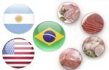 Consumo de carne en Colombia, Consumo de carne, consumo de carne per cápita en Colombia, Fedegán, Hoja de ruta 2018-2022, carne de bovino, pollo, cerdo, Organización para la Cooperación y el Desarrollo Económicos, consumo de carne OCDE, OCDE, consumo de carne bovina OCDE, Ganadería, ganadería colombiana, noticias ganaderas, noticias ganaderas Colombia, CONtexto ganadero