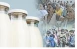 """Colombia, el Consejo Gremial de la Leche, bolsa de recursos, """"bolsa de recursos"""" para aumentar el consumo de leche procesada en poblaciones vulnerables, Enlechada, lechería, la coyuntura actual de este sector no es de """"enlechada"""" por sobreproducción sino por caída del consumo, """"enlechada artificial"""" de las importaciones, mitigar la caída del consumo a través de los programas de estabilización administrados por el Fondo de Estabilización de Precios para el Fomento de la Exportación de Carne, Leche y sus Deri"""