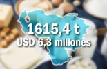 Exportaciones, Colombia, exportaciones de Colombia de leche, exportaciones de Colombia de productos lácteos, Venezuela, Venezuela el mayor comprador de leche y productos lácteos de Colombia, Colombia balanza comercial láctea negativa, exportaciones de leche y derivados lácteos de enero de julio de 2021, importaciones de leche y productos lácteos, importaciones de leche y productos lácteos de estados Unidos, vacas, vacas Colombia, lechería, bovinos, ganadería bovina, ganadería bovina Colombia, noticias ganad