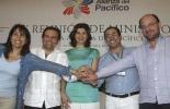 Cierre negociación Alianza Pacífico