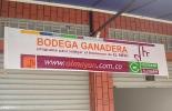 dificultades para acceder a bodegas ganaderas en Colombia