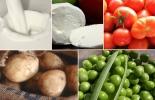 Decreto salvaguardias productos agrícolas