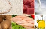 importación alimentos EE.UU a Colombia