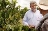 Luis Genaro Muñoz gerente general de la Federación Nacional de Cafeteros de Colombia