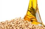 Importación de aceite de soya refinado