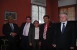 Acuerdo comercial entre Colombia y Trinidad y Tobago