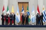 mercosur y alianza del pacífico