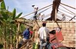 Vivienda rural en Colombia