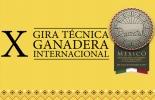gira internacional de Fedegán, gira de Fedegán a México, gira ganadera a México, 10 Gira Técnica Ganadera Internacional, CONtexto ganadero