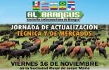 Argentina, Brangus, Asociación Latinoamericana de Brangus, ALBrangus 2018, Gira Argentina 2018, Ganadería, ganadería colombiana, noticias ganaderas, noticias ganaderas Colombia, CONtexto ganadero