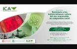 """ICA, seminario """"Resistencia a los antimicrobianos. Cultura del uso responsable, un compromiso social"""", Ganadería, ganadería colombiana, noticias ganaderas, noticias ganaderas Colombia, CONtexto ganadero"""