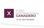 Ganadería, ganadería colombia, noticias ganaderas, noticias ganaderas colombia, CONtexto ganadero, Foro Internacional Ganadero, Expo Agrofuturo, expo agrofuturo 2019, agenda foro internacional ganadero