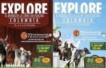 gira de Asocebú, explore el mundo de la leche con Asocebú, explore el mundo de la carne con Asocebú, 72 Feria Nacional Cebú, eventos ganadero noviembre
