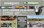 Brangus, seminario, AlBrangus, Sistemas de producción reales y eficientes, ganadería, ganadería colombia, noticias ganaderas, noticias ganaderas de Argentina, CONtexto ganadero