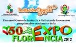 Expoflorencia