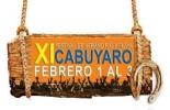 El proximo 1, 2 y 3 de febrero se celebrará el festival de verano, rio y playa. Foto: Gobernación de Meta.