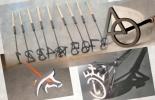 marca, hierro, identificación, ganado, propietario, Requisitos, documentos, pasos, registro