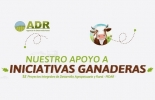Fedegán, 38 Congreso Nacional de Ganaderos, Agencia de Desarrollo Rural, ganadería colombiana, Fedegán y la ADR trabajan juntos por la ganadería colombiana,