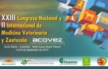 Congreso Nacional de Medicina Veterinaria y Zootecnia