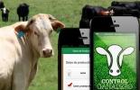 aplicación móvil para ganadería