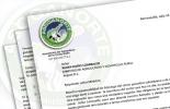 carta al minagricultura