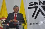 César García, subgerente de Ciencia y Tecnología, Fedegán.