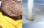 Fedegán fomenta consumo de carne y leche