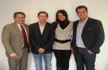 Fedegán y Safrasul firman contrato por un año más.