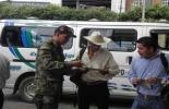 Seguridad en Colombia