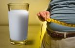leche como parte de la dieta