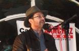 Luis Alejandro Perea Albarracín, asesor para temas ganaderos del Ministerio de Agricultura.