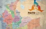 Pacto Agropecuario en Colombia