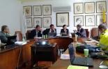 Reunión contrabando de ganado en Colombia