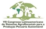 En esta VII versión la Subgerencia de Ciencia y Tecnología de Fedegán expuso el proyecto 'Ganadería Colombiana Sostenible'.