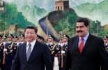 China, crisis en Venezuela, Qué intereses tiene China en Venezuela, petróleo, los préstamos, BBC Mundo, los préstamos, Contexto ganadero, noticias ganaderas, internacional