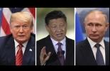 Estados Unidos, líder mundial, Rusia China, Según la revista alemana Der Spiegel EEUU está cediendo su posición de liderazgo, contexto ganadero, internacional
