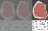 grado carne Select, grado carne Select será eliminada, calidad de la carne, calificación de la calidad de la carne EE.UU.