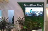 Brasil, China, récord de exportaciones de Brasil en 2019, Abiec, Antonio Jorge Camardelli, Emiratos Árabes Unidos, Rusia , CONtexto ganadero, Carnetec